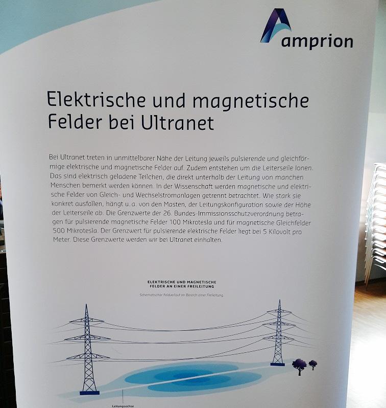 Risiken Ultranet für Franken